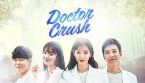 drama coréen doctor crush