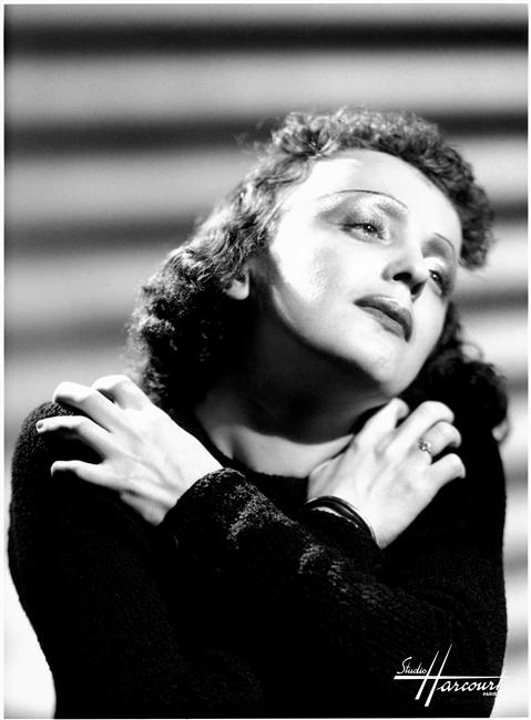 citation edith piaf amour